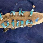 Laki pine